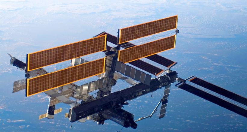 Почему китайцы не летают в космос вместе со всеми, и другие интересные факты об МКС