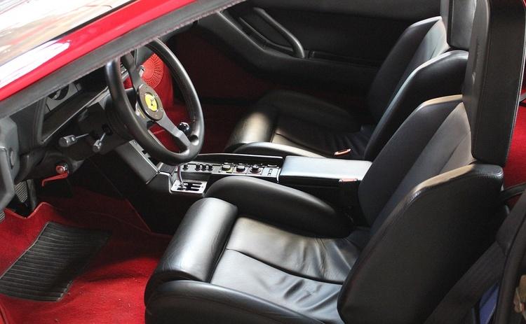 Новый автомобиль или чем опасен запах машины из автосалона