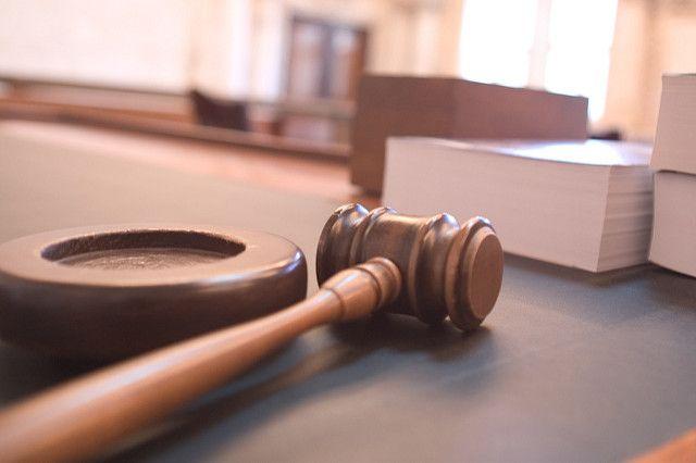 Суд на Украине арестовал жительницу Крыма на два месяца