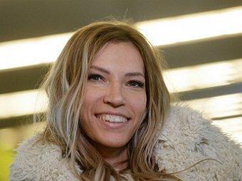 СБУ запретит въезд Самойловой в Украину