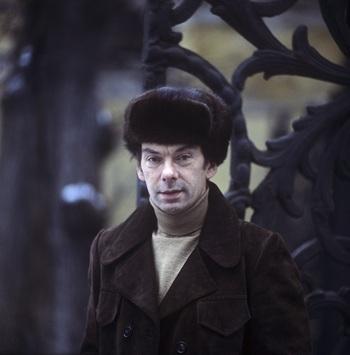 Актер Алексей Баталов попал в больницу