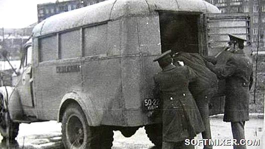 Советский вытрезвитель: как это было