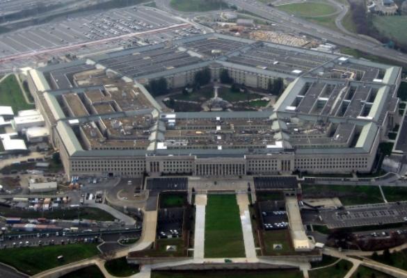 Пентагон назвал условие, исключающее новый удар поСирии