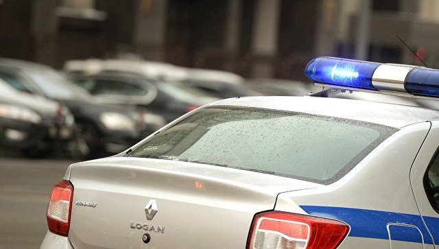 В центре Москвы мужчина убил официантку из-за отказа выйти за него замуж
