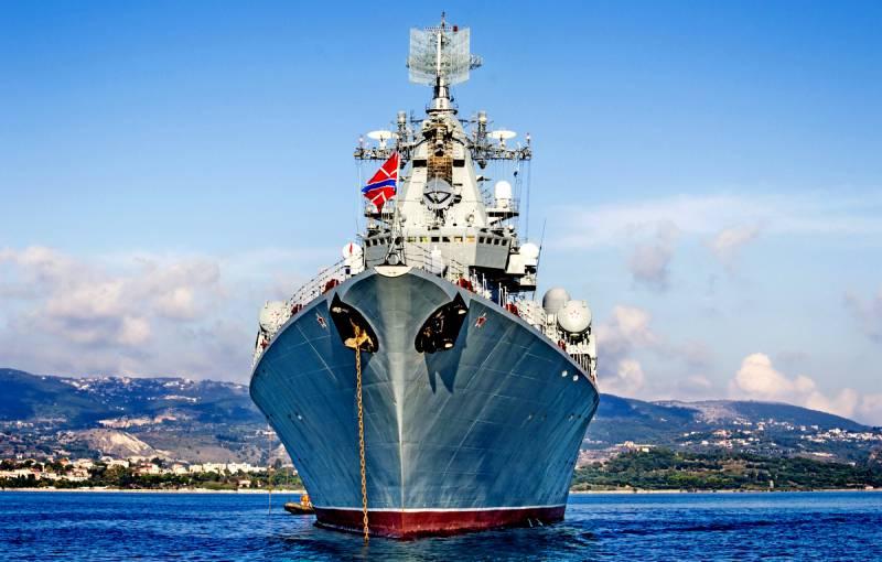 США принуждают Украину атаковать российские корабли