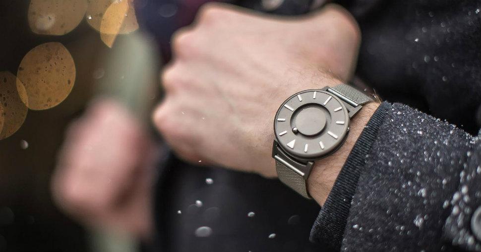 Подарите себе время: как выбрать часы, которые вам пойдут