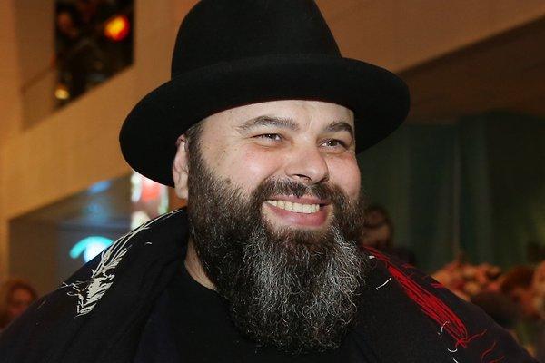 Макс Фадеев и его единственная за 15 лет сольная песня.