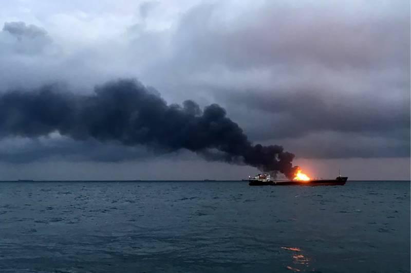 Кто виноват в трагедии в Керченском проливе