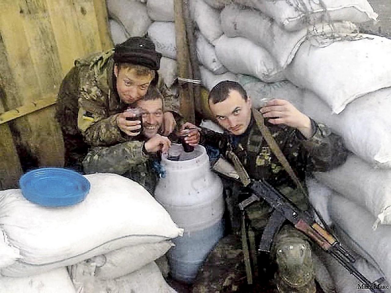 «Хотим вернуться живыми»: ВСУшники отказались воевать в Донбассе