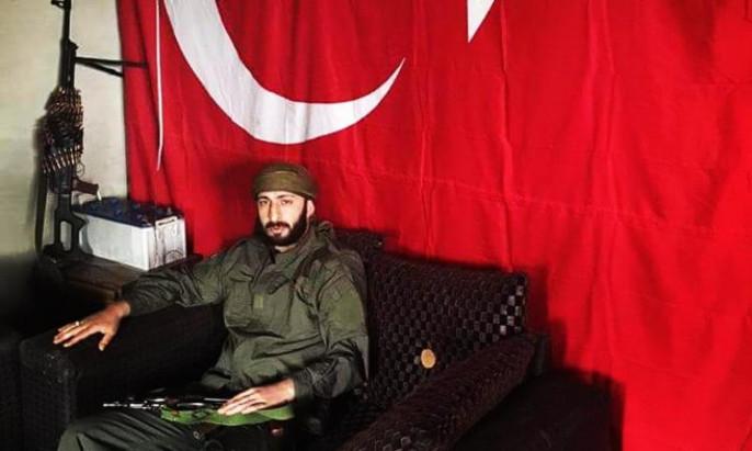 Убийца российского пилота Су-24 приговорён в Турции к 5 годам тюрьмы