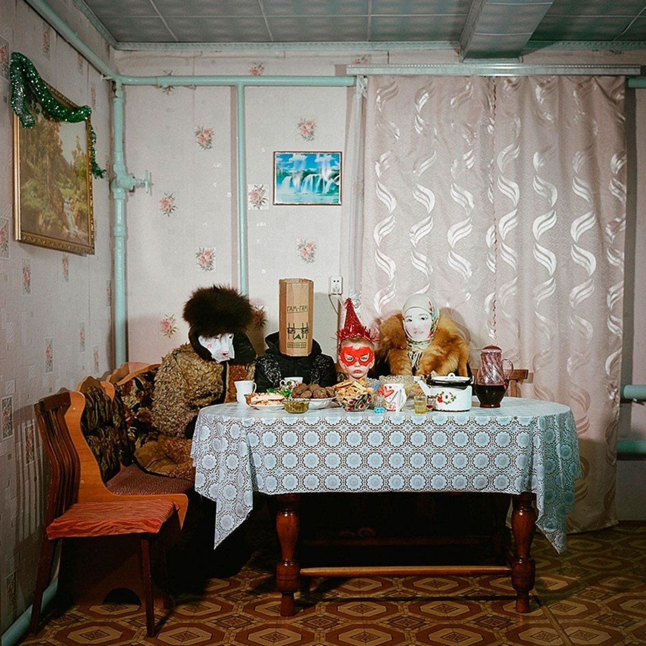 Фото: Альбина Шаймуратова
