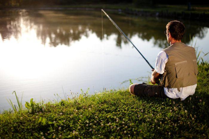 Необходимые покупки для хорошей рыбалки