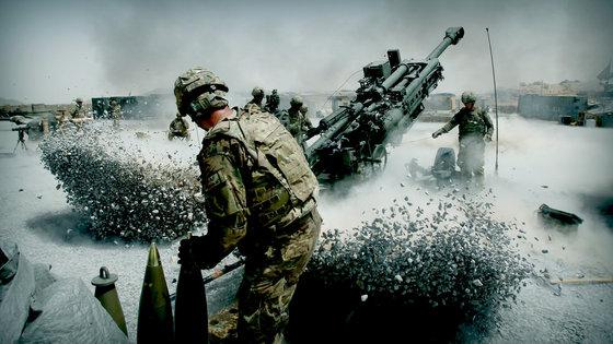 Американский генерал признал превосходство русского оружия
