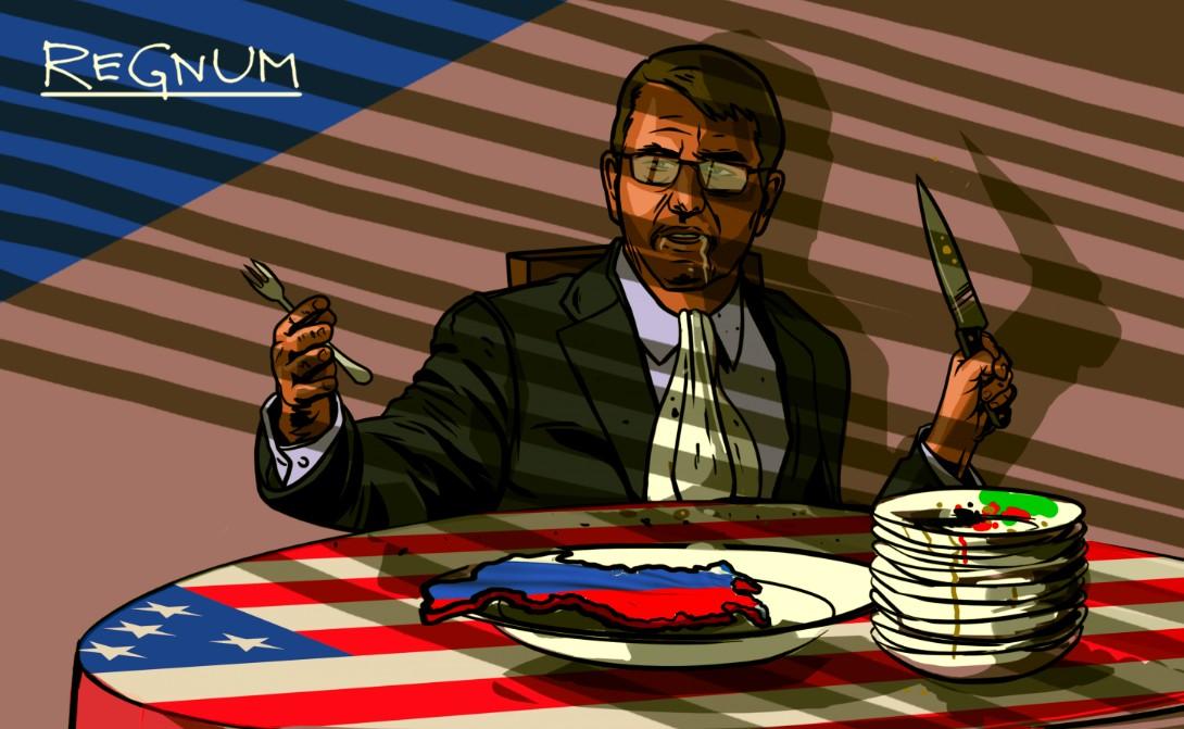 США наступают: сумеет ли общ…