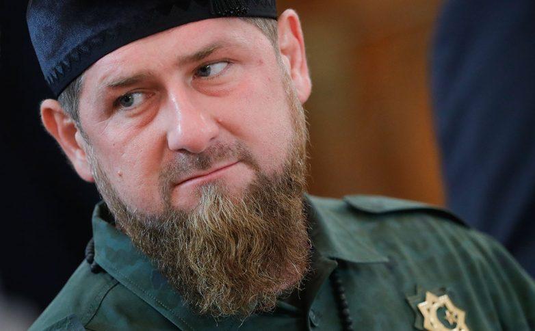 Кадыров не разрешил чеченским спортсменам выступать под флагом МОК