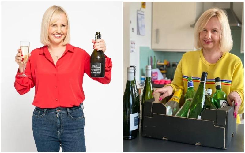 Утешение на дне бокала: как британка пристрастилась к алкоголю в самоизоляции