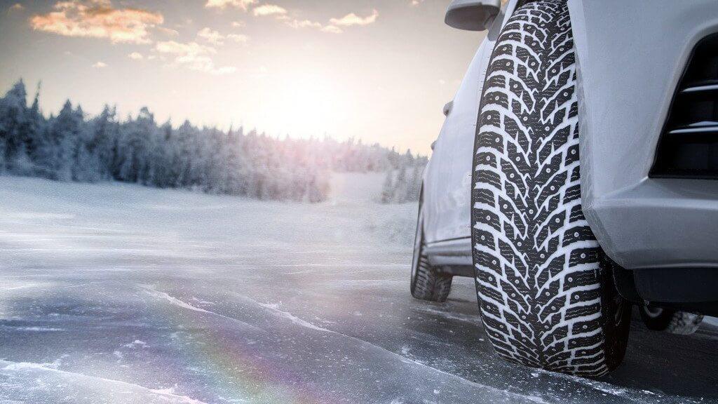 Грамотный подбор зимних шин