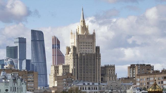 Россия объявила словацкого д…