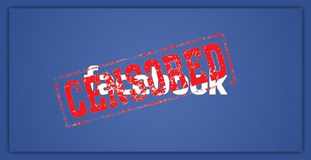 Facebook: цензура, гибридные войны и шпионаж