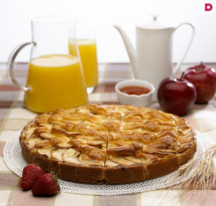 Необычная шарлотка с яблоками рецепт с фото пошагово в духовке
