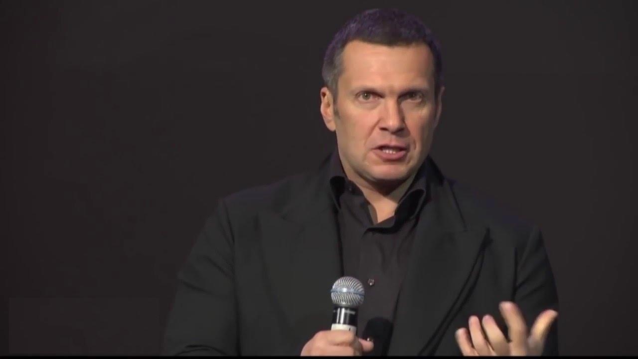 Соловьев сообщил о драке медсестер московского НИИ с украинками из-за гибели Гиви