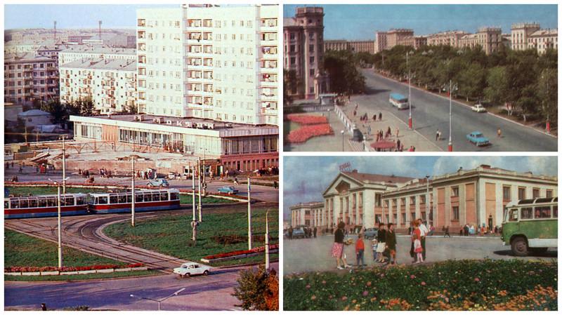 Магнитогорск города, интересное, россия