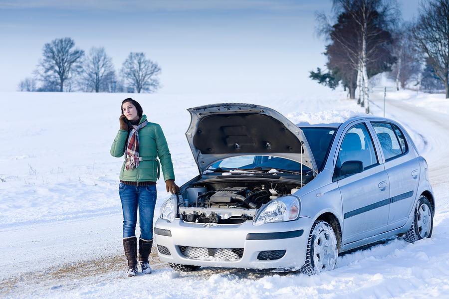 10 лучших советов по подготовке автомобиля к зиме
