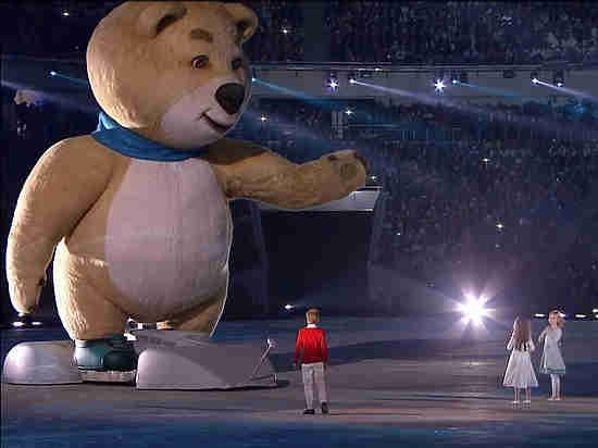 «Ведомости» сравнили стоимость Олимпиады в Сочи и Пхенчхане
