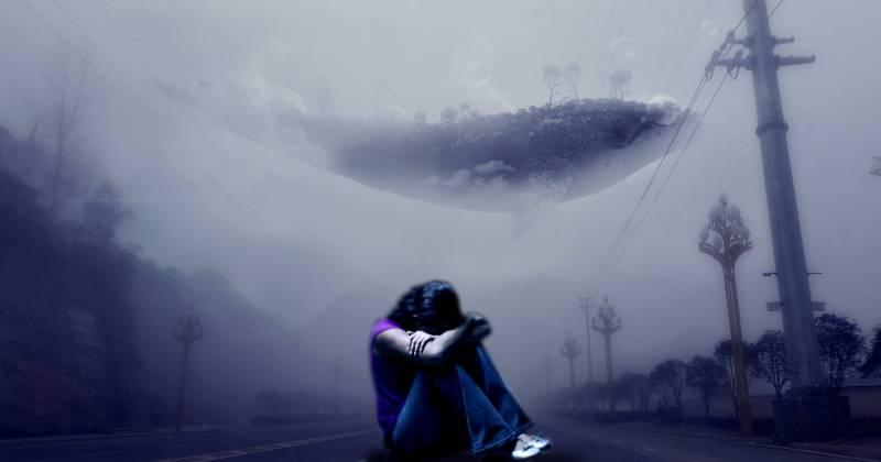«Синий кит» и 12 марта. Провокация или эксперимент в масштабе страны?