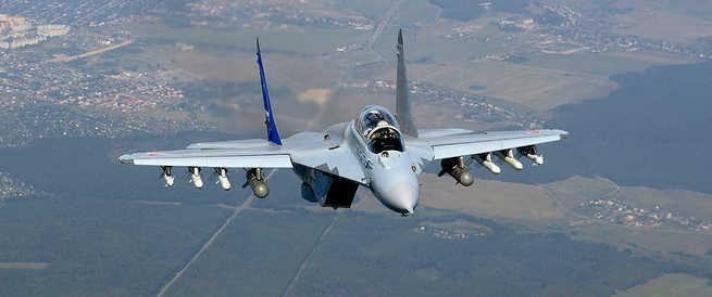Российский истребитель МиГ-35 – новый самолёт, который никому не нужен?