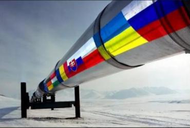 Мороз – главный союзник Газпрома
