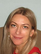 Екатерина Пичугина