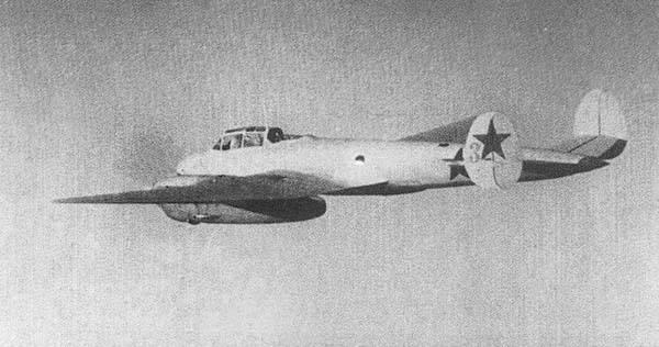 Боевые самолеты. Пе-3 и Пе-3бис. Дважды рожденные вопреки всему