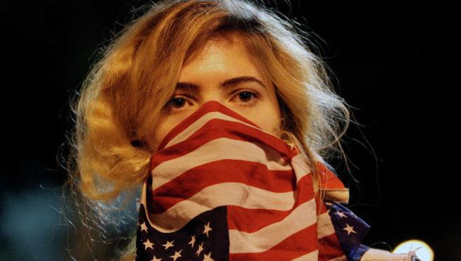 Липовая демократия США: взгляд изнутри