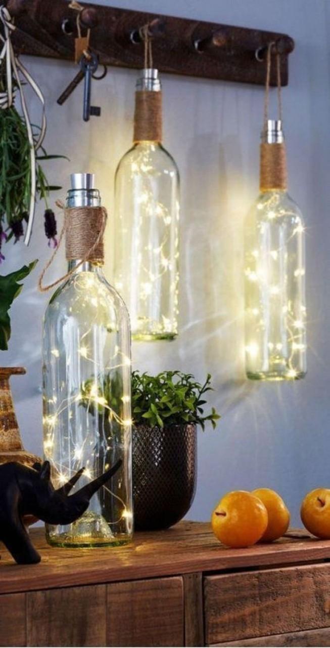 5 идей, как быстро украсить дом к Новому году