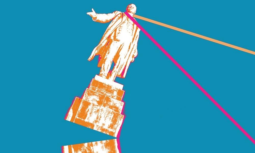 Золотые горы: как бизнесмены разбогатели на снесенных памятниках Ленину