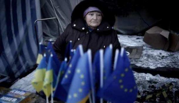 Грейтесь томосом: Квыборам президента наУкраине может закончиться газ