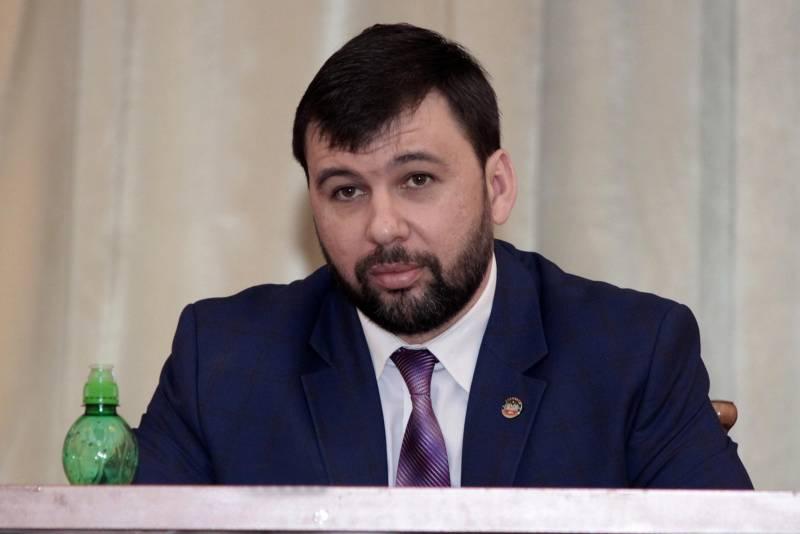 Донецк обсуждает арест Пушилина. Неужели опять?