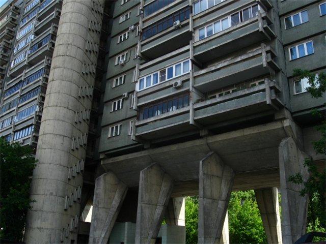 Общежитие добрынинский 2-й переулок