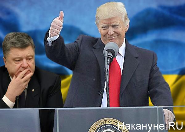 Киев пошел на риск и обстрелы Донбасса, чтобы предотвратить сближение России и США по Украине