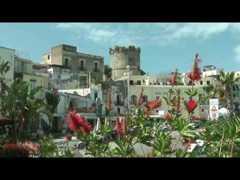 Прекрасная ИСКЬЯ. Италия
