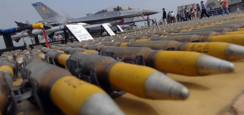 China Daily :  новую ядерную гонку США могут и не выиграть
