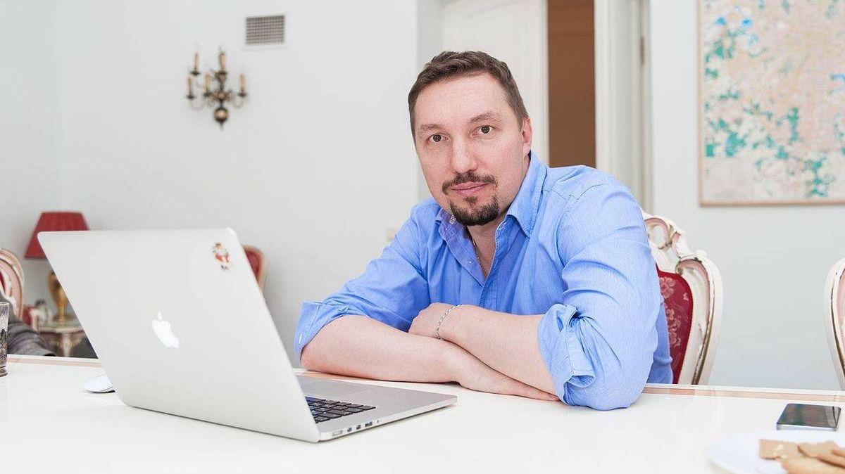 Дмитрий Мариничев: общество …