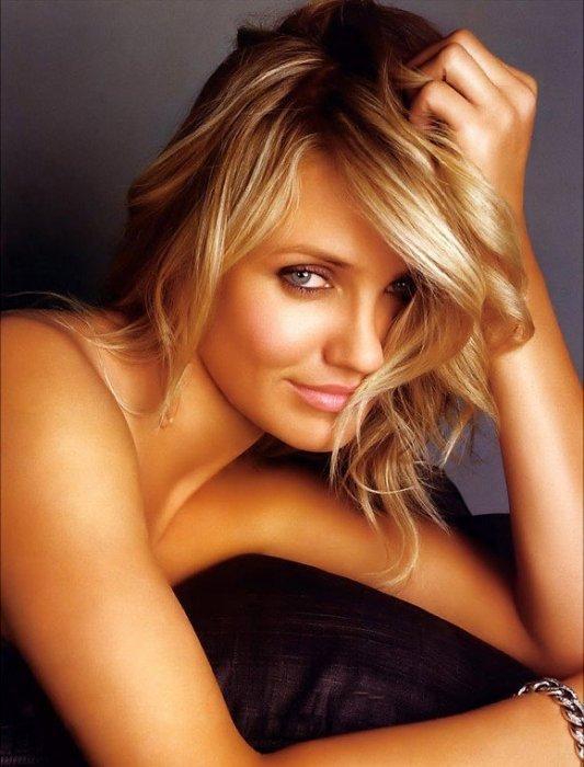 красивые американки фото