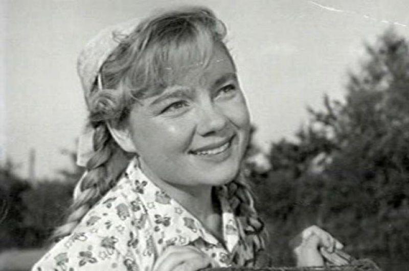 Чем нам запомнилась актриса Нина Дорошина