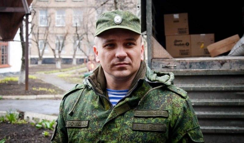 СБУ под видом учений проводит зачистку инакомыслящих жителей Луганщины