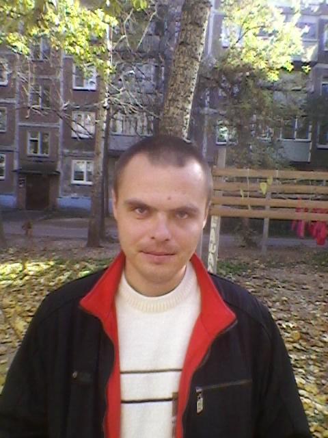 Дмитрий Ов Знакомства