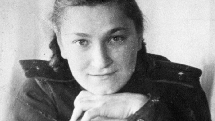 Наталья Малышева в молодости. Фото: pravmir.ru