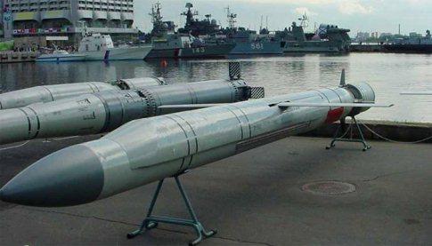 Российские военные за 2016 год получили 180 крылатых ракет большой дальности