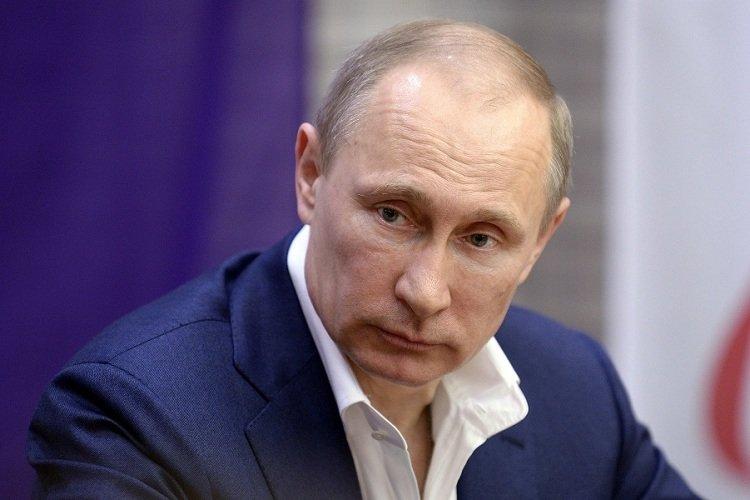 Путин пообщается с губернаторами регионов России до Нового года